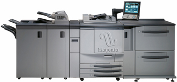 Magenta Ltd - Digital Printing